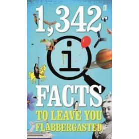 1,342 QI Facts To Leave You Flabbergasted (Lead Title)