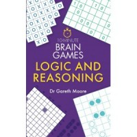 10-Minute Brain Games: Logic and Reasoning - 9781782439059