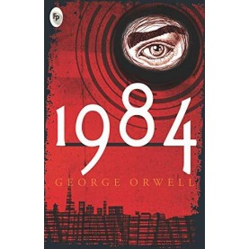 1984 - Fingerprint! (New-2019) - 9789389053739