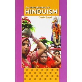 An Introduction to Hinduism (New Edition),FLOOD,Cambridge University Press,9788175960282,